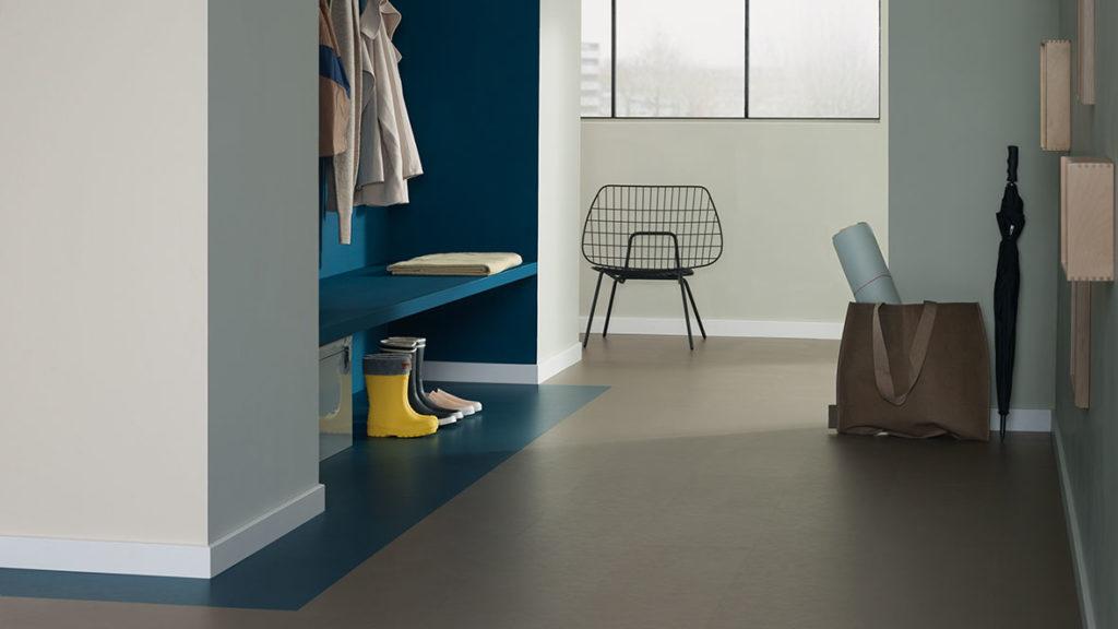 Vinyl Vloer Kleuren : Wie durft kleuren en patronen op de vloer bien connue